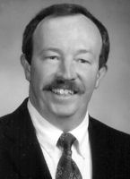 John L. Latsha, member since Jan. 1, 1971, Pennsylvania Water Environment Association. Photo courtesy John L. Latsha