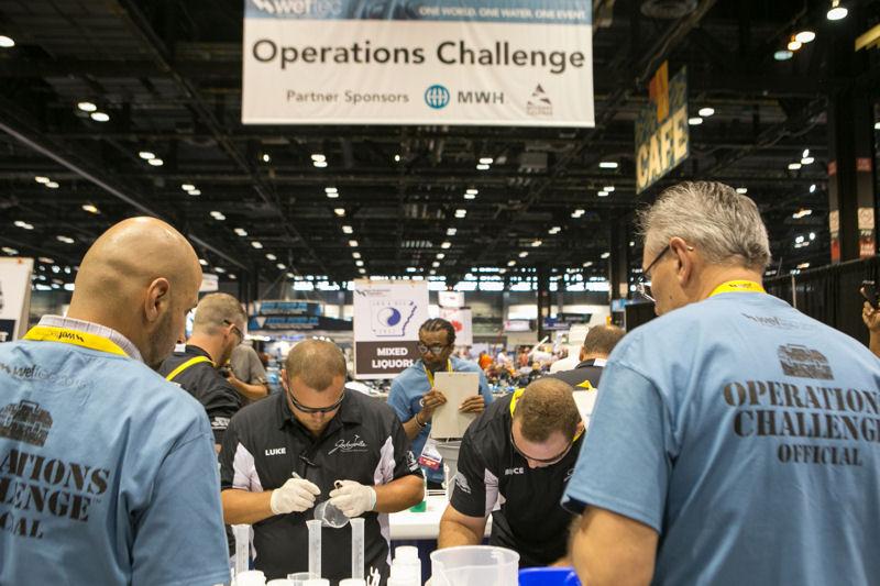 Ops Challenge 2015-8 Laboratory1