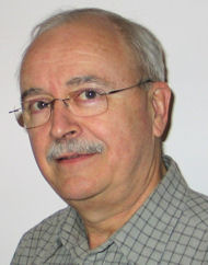 A. Warren Wilson, member since Jan. 1, 1965, Western Canada Water Environment Association and Water Environment Association of Ontario. Photo courtesy of Wilson.