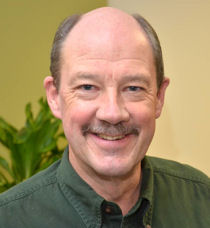 Robert M. Finn, member since Jan. 1, 1975, California Water Environment Association. Photo courtesy of Finn.