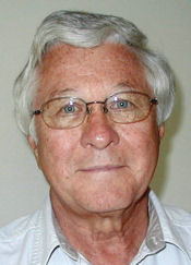 Jack J. Smith, member since Jan. 1, 1973, Florida Water Environment Association. Photo courtesy of Smith.