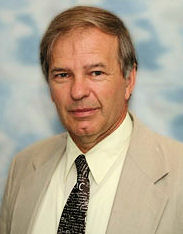 William Ritter, member since Jan. 1, 1968, Chesapeake Water Environment Association. Photo courtesy of Ritter.