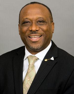 Cordell Samuels, 2012–2013 WEF President