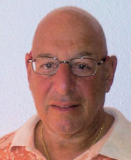 Allan Jacobs, member since Jan. 1, 1968, New Jersey Water Environment Association. Photo courtesy of Jacobs.