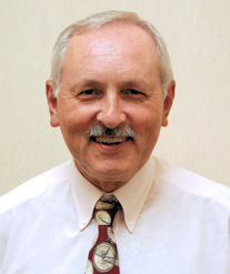 Paul D. Spofford, member since Jan. 1, 1973, Virginia Water Environment Association. Photo courtesy of Spofford.
