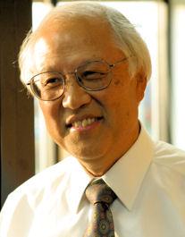 Shin Joh Kang, member since Jan. 1, 1970, Michigan Water Environment Association. Photo courtesy of Kang.