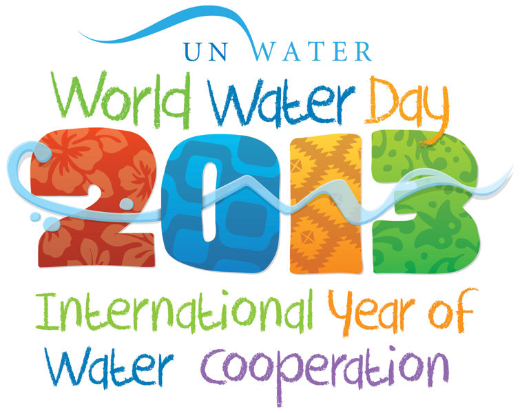 Photo courtesy of the United Nations-Water World Water Day Team.