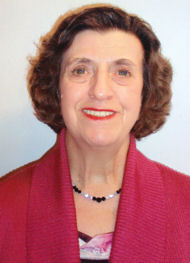 Anna Marie Tempero, member since Jan. 1, 1966, Pennsylvania Water Environment Association.