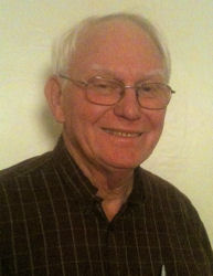 Myron O. Knudson, member since Jan. 1, 1968, Water Environment Association of Texas.
