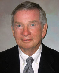 "Warren H. ""Toby"" Spurge II, member since Jan. 1, 1972, Florida Water Environment Association."