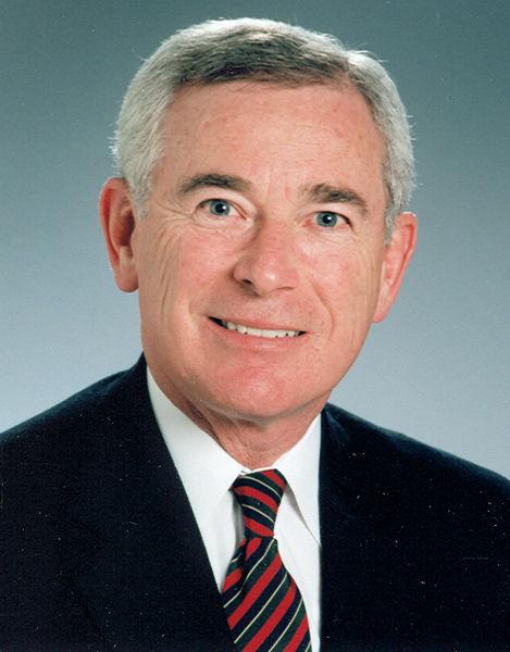 Henry G. Schwartz Jr. <br>WEF Past President <br>St. Louis