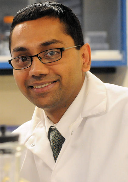 Kartik Chandran <br>Columbia University (New York) <br>New York
