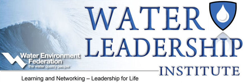 Water Leadership Institute Logo