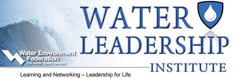 Water Leadership Institute Logo