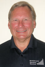 Gary R. Johnson is one author who has won the Gascoigne Wastewater Treatment Plant Operational Improvement Medal.