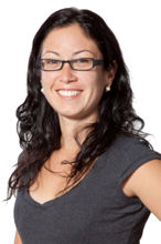 Joan Fernandez has won the 2013 Outstanding Young Water Environment Professional Award.