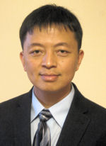 Yong H. Huang is one author who has won the 2013 Rudolfs Industrial Waste Management Medal.