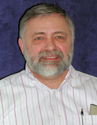 Craig E. Yendell, member since 1974, Pennsylvania Water Environment Association.