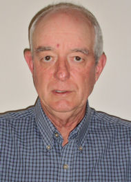 Paul M. Sutton, member since 1978, New England Water Environment Association.