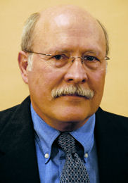 George Raymond Schulte, member since 1971, Virginia Water Environment Association.