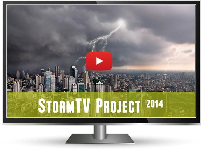 StormTV 2014