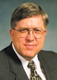 James L. Martin, member since 1974, Kansas Water Environment Association.