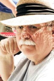 Philip Koundakjian, member since 1976, Iowa Water Environment Association.