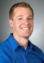 David Hanigan, WEF Canham Graduate Studies Scholarship