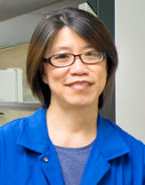 Sim-Lin Lau, Eddy Wastewater Principles/Processes Medal