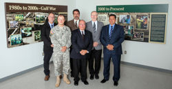 ATK Small Caliber Operations, Industrial Water Quality Achievement Award