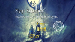 Innovative Tech-Flygt Experior