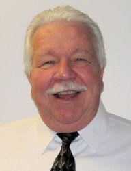 Franklin S. Hartman, Jr., member since 1975, New Jersey Water Environment Association. Photo courtesy of Hartman.