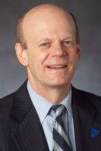 William E. Holman, Outstanding Contributions to the Water Environment for Non-Members Award