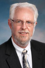G. David Waltrip, Virginia Beach, Va. Professional Category: Utility Management
