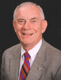 John H. Koon, Industrial Water Quality Lifetime Achievement Award