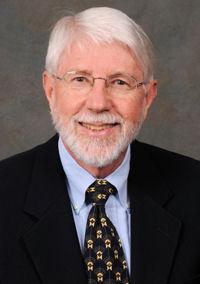 C.P. Leslie Grady Jr., Harrisonburg, Va. Professional Category: Education/Research