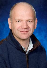 Peter Vanrolleghem, Québec City, Québec, Canada Professional Category: Education/Research