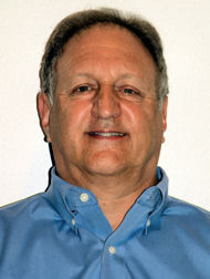 Herbert Miller, member since 1973, Louisiana Water Environment Association. Photo courtesy of Miller.