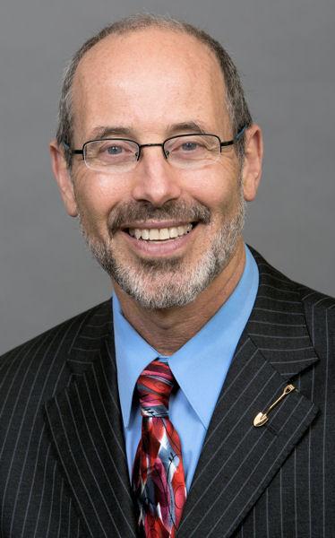 Ed McCormick, WEF President 2014–2015