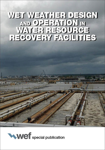operation and maintenance manual for wastewater treatment plant