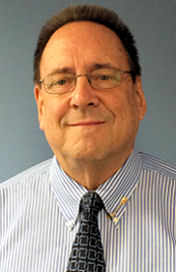 Roger A. Janson, member since 1976, New England Water Environment Association. Photo courtesy of Janson.