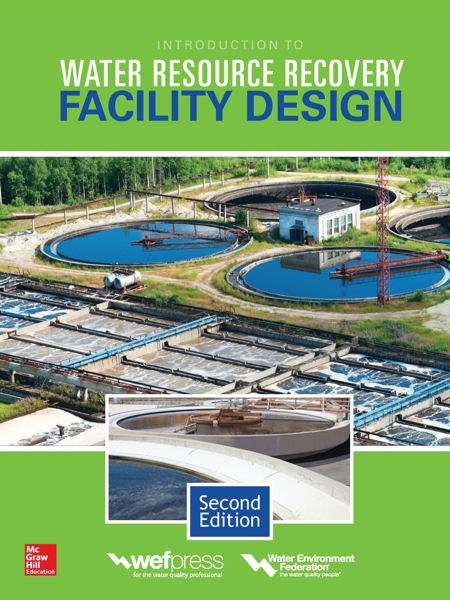 Introduction to Water Resource Recovery Facility Design