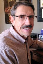 Craig Edlund, member since 1977, Pacific Northwest Clean Water Association. Photo courtesy of Edlund.