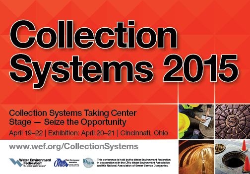 Collection Systems Conference Final