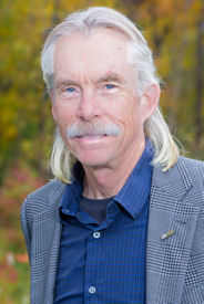 Richard J. Rush, member since 1975, Water Environment Association of Ontario. Photo courtesy of Rush.