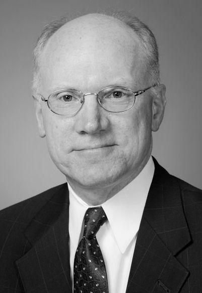 Michael Kyle, WEF Delegate-at-Large