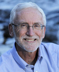 J. Richard E. Corbett, member since 1979, British Columbia Water & Waste Association. Photo courtesy of Corbett.