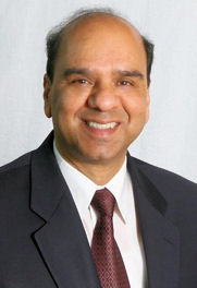 Udai P. Singh, member since 1974, California Water Environment Association. Photo courtesy of Singh.