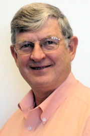 Allen D. Stephens, member since 1977, Kentucky/Tennessee Water Environment Association. Photo courtesy of Stephens.