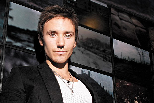 Rob Stewart, a biologist, photographer, conservationist, filmmaker, and author, will be the keynote speaker during the WEFTEC 2015 Opening General Session. Photo courtesy of The Guild Agency (New York).